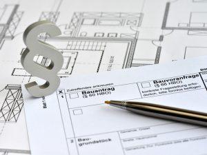 Öffentliches Baurecht